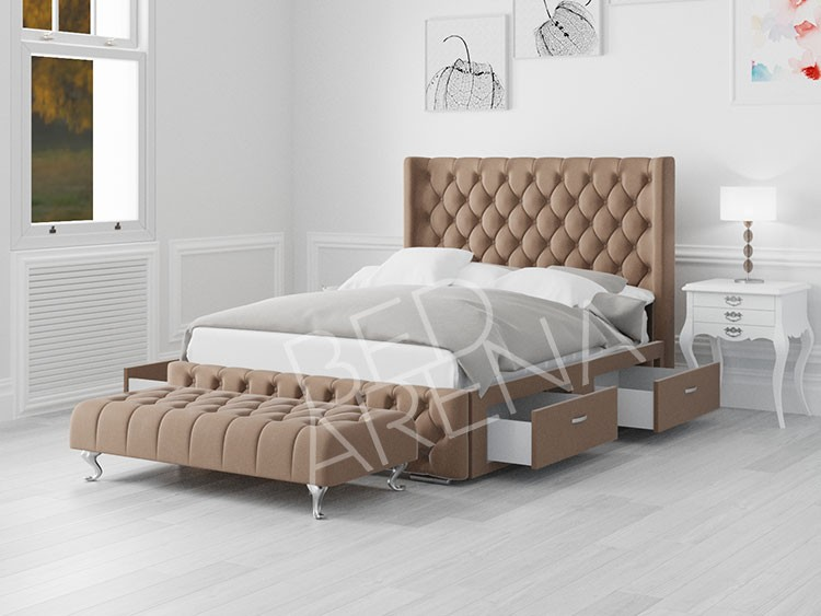 Frankfurt Divan Bed