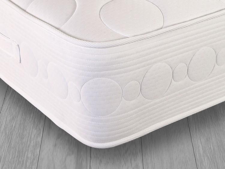 Bed Arena Pocket 2000 Mattress - corner image