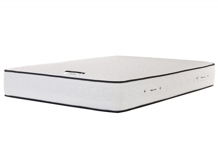 Bed Arena Pocket Gel 1000 Mattress - full mattress image