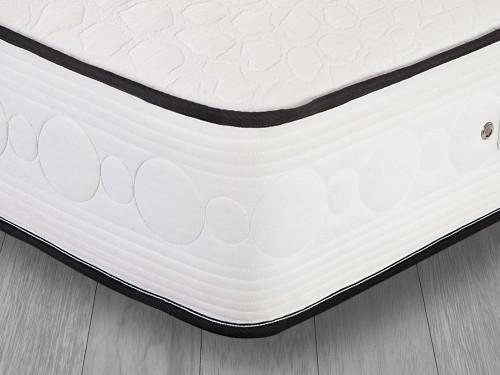 Bed Arena Pocket Gel 1000 Mattress - corner image