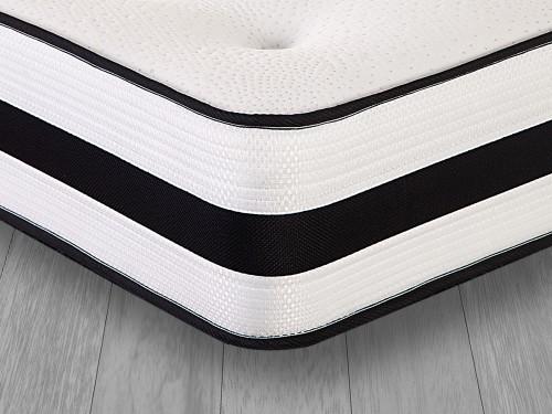 Bed Arena Ortho Firm Mattress - corner image