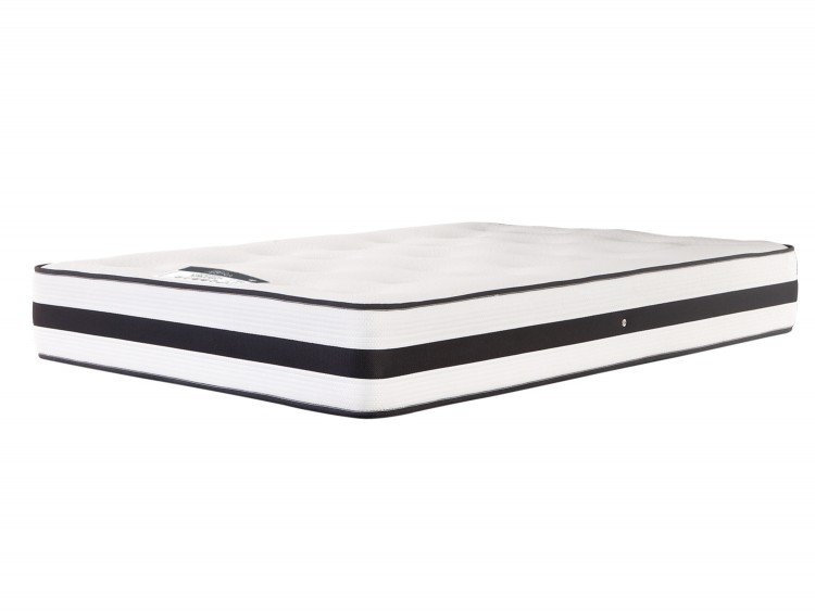 Bed Arena Ortho Soft Mattress - full mattress image