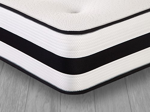 Bed Arena Ortho Soft Mattress - corner image