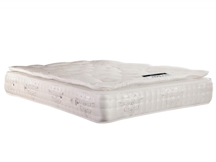 Bed Arena Pillow Pocket 2000 Mattress - full mattress image