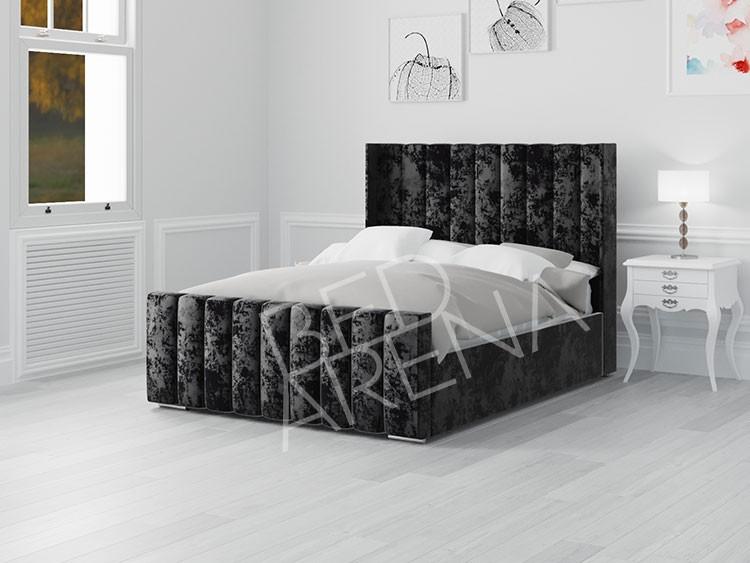 Bed Arena - Nimes Bed range