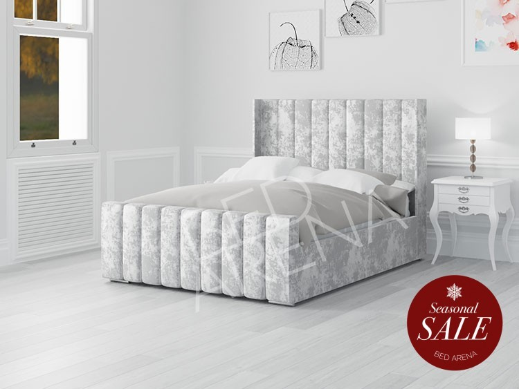 Bed Arena - Nimes Divan Storage Bed