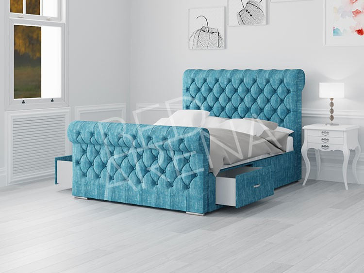 Modena Double Bed