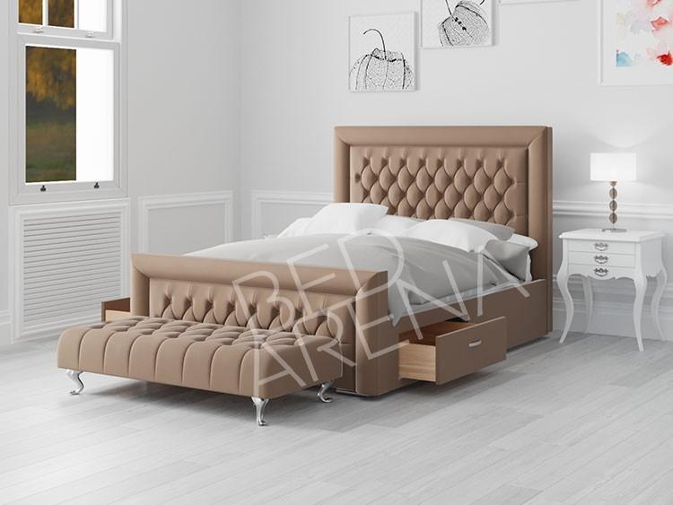 Cambridge Super King Bed
