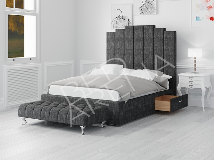 Manhattan Double Bed
