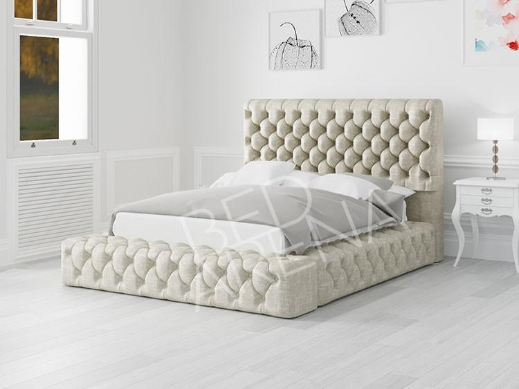 Empress Super King Bed