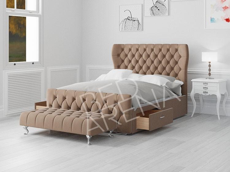 Westminster Super King Bed