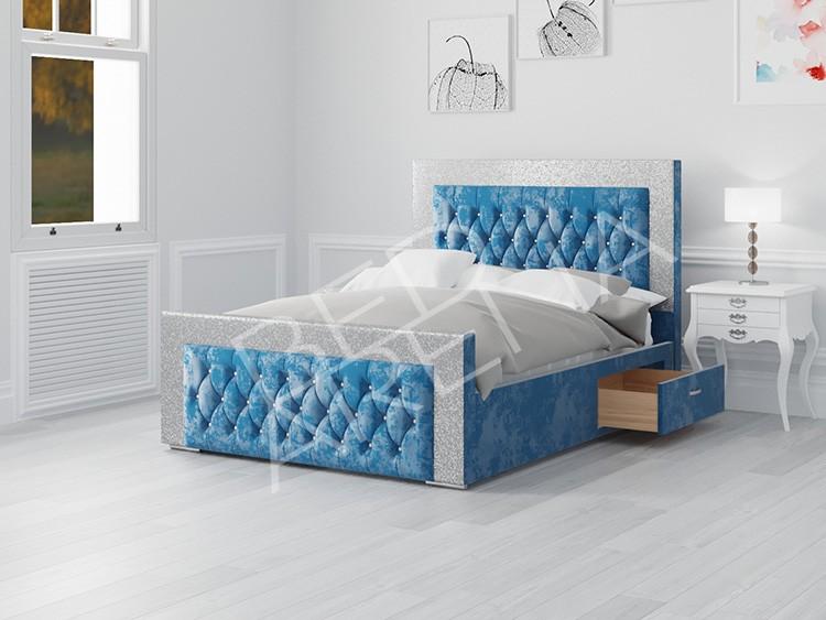 Venezia Single Bed