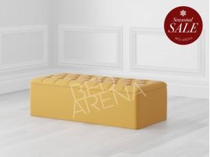 Bed Arena Ottoman Box - main image