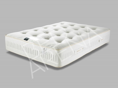Bed Arena/Carter Lewis  Natural Comfort 1500 Mattress - main image