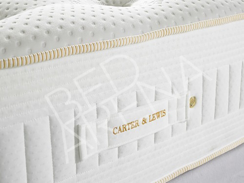 Bed Arena/Carter Lewis  Natural Comfort 1500 Mattress - handle image