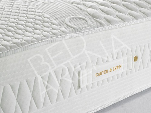 Bed Arena/Carter Lewis IceCool 2000 Mattress - handle image