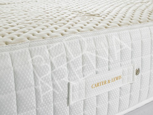Bed Arena/Carter Lewis Reeves 2000 Mattress - handle image