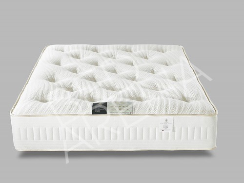 Bed Arena/Carter Lewis Cashmere 1500 Mattress - main image