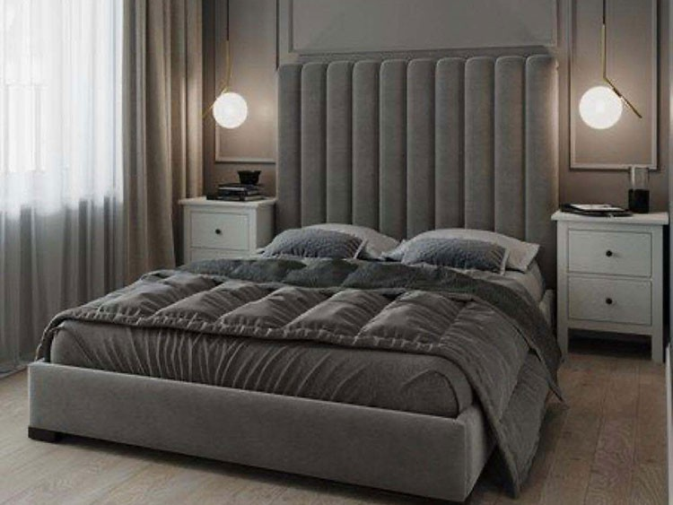 Jupiter Bed range - Main cover image - Bed Arena