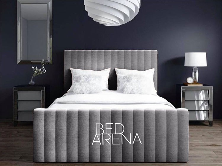 Arizona Bed range - Main cover image - Bed Arena