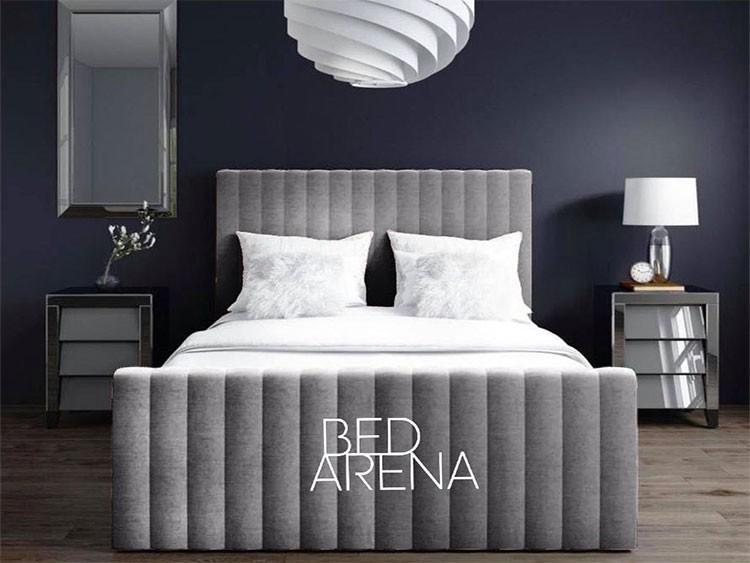 Arizona Bed range - Main cover image - Bed Arena
