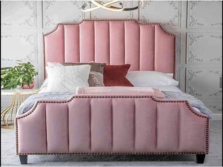 Panellino Bed - Bed Arena