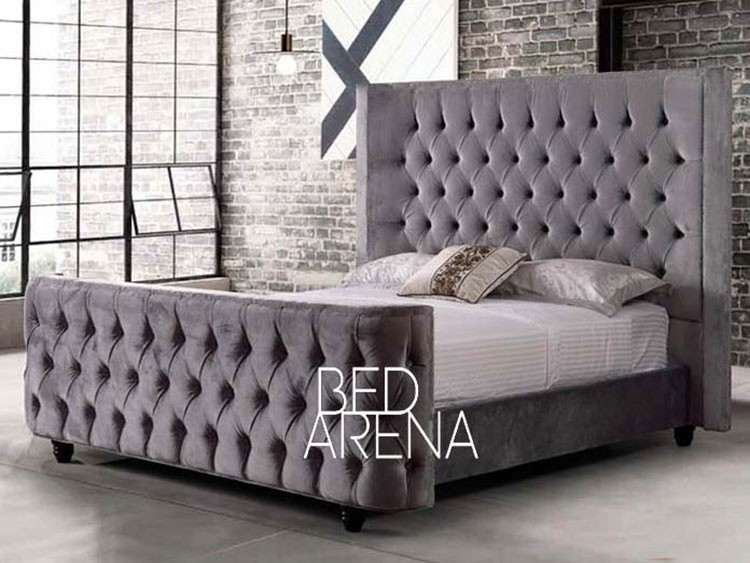 Rio Bed - Bed Arena