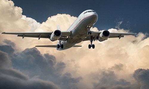 Jet lag - How to avoid it!