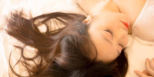 Sleep! What healing powers does it provide?